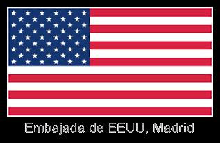 Embajada de EEUU, Madrid