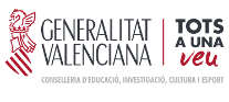 Generalitat Valenciana | Tots a una veu